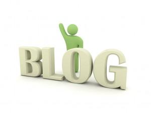 Pinga din blogg