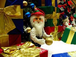 Att tänka på innan Julshoppingen